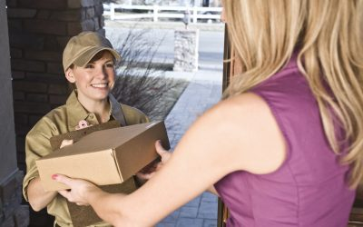 Last Mile Delivery Frequently Asked Questions